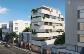 Sheinkin area 2 room 52 sqm Balconies Lift Apartment for buy in Tel Aviv