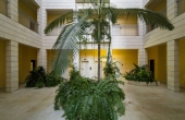 Geula Beach Court 1 chambre 48m² Balcon Ascenseur Parking Appartement de location de vacances à Tel Aviv