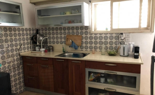 Nordau 3.5 room 80sqm Lift Green view Apartment for sale in Telaviv