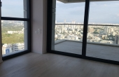 Park Tzameret 6 room 300m2 Terraces Fitness club Pool For Rent