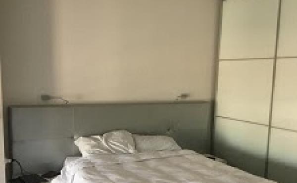 Neve Tzedek Tower 2 room Balcony Lift Parking Jacuzzi Sauna Fitness Pool For Rent