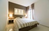 Royal Bazel 2 bedrooms 96sqm Lift Doorman Apartment for holidays rental in Tel Aviv