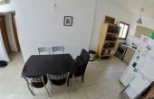 Bograshov Duplex 4 room 86sqm Roof terrace 44sqm Lift Parking Apartment for sale in Tel Aviv