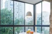 Ben Gurion area 4 room 90sqm Renovated Elevator Apartment for sale in Telaviv