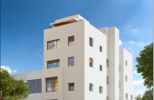 Ben Yehuda area 5 room 140sqm Balcony Elevator Apartment for sale in Telaviv