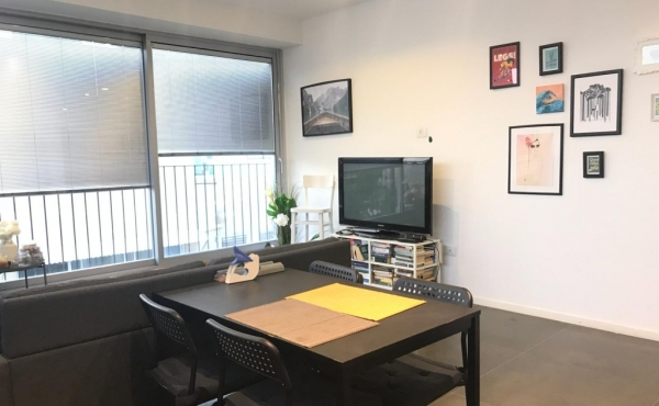 Bograshov area 3 room 80sqm Elevator Parking Apartment for sale in Tel Aviv