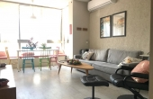 Nordau area 3 room 70sqm Bright Apartment for sale in Tel Aviv