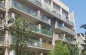 Florentin area Duplex 2 room Parking Apartment for sale in Tel Aviv