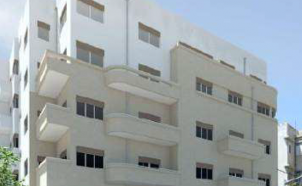 Penthouse Duplex 3 bedrooms 190 sqm Terrace Apartment for sale in Telaviv