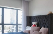W Tower 4 room 147 sqm Terrace 16 sqm Parking x2 Apartment for sale in Tel Aviv