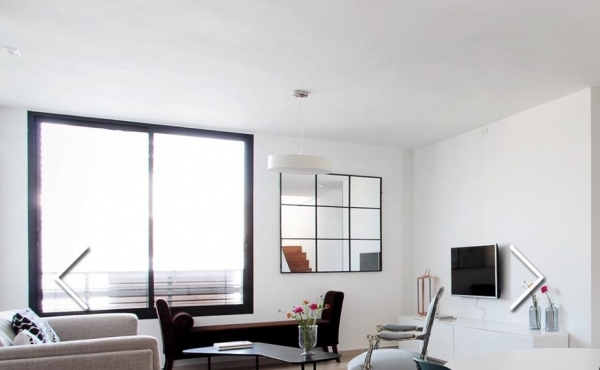 Frishman 5 room 113sqm Balcony 60sqm Lift Parking Apartment for sale in Telaviv