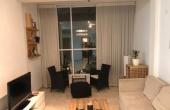 Old North 3 room 60sqm Quiet Apartment for sale in Tel Aviv