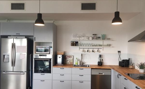 Florentin area 3 room 80sqm Terrace 50sqm Lifts Parking Apartment for sale in Tel Aviv