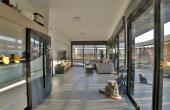 Florentin Penthouse 3 room 90sqm Terrace 120sqm Lifts Parking Apartment for sale in Telaviv