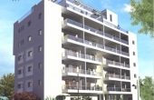 Bat Yam 5 room 110m2 Terraces with sea view 75m2 Lift Parking For Sale