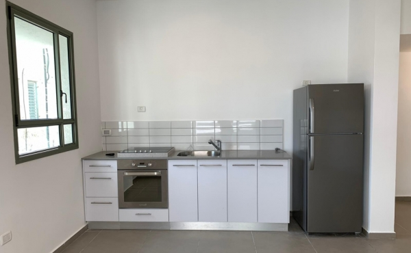Balfour area 3 room 64 sqm Terrace 9 sqm Safe room Lift Apartment for sale in Telaviv
