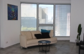 TLV residence Central Tel Aviv 4 rooms sea view Apartment for sale in Tel Aviv
