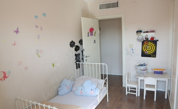 Yaffo 3 room 77sqm Lift Parking x2 Pool Gym club Apartment for sale in Tel Aviv