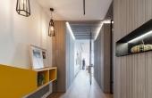 Assuta Tower 3.5 room 163sqm Balcony 23sqm Lifts Parking Pool Gym Doorman Apartment for sale in Tel Aviv