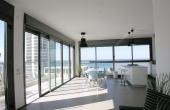 Kerem Hatemanim 4 room 110sqm Balconies 69sqm Sea view Lifts Parking Apartment for sale in Tel Aviv