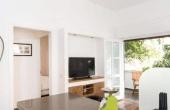 Bograshov area 3 room Balcony Quiet Apartment for sale in Tel Aviv