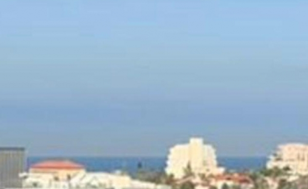 Hertzelia 4 room 115sqm Terrace 200sqm Sea view Gym Swimming Pool Country club Apartment for sale in Tel Aviv
