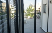 Duplex 3.5 room 105sqm Balcony 60sqm Apartment for sale in Tel Aviv