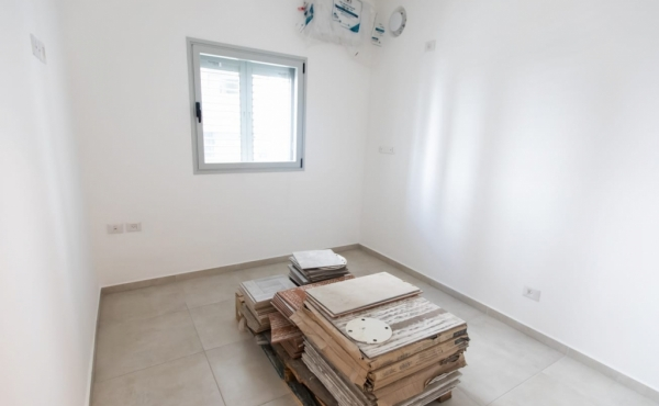 TLV residence tower 4 room 89sqm Terrace 12sqm Parking Apartment for sale in Tel Aviv