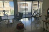 Gordon 4,room 120sqm Terrace 30sqm Lift Parking Apartment for sale in Tel Aviv