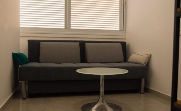 Bograshov area 3 room 60sqm Apartment for sale in Tel Aviv