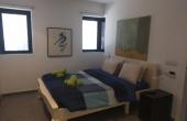 Hayarkon 3 room 90 sqm Parking Doorman Storage Apartment for sale in Tel Aviv
