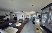 Rothschild 6 room 200sqm Terrace 60sqm Sea view Doorman Pool Gym Apartment for sale in Tel Aviv