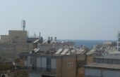 Dizengoff area Penthouse 4 room 145sqm Terraces 45sqm Lift Parking For Sale