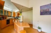 Frishman 3 room 96sqm High ceillings Apartment for sale in Tel Aviv