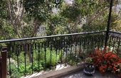 Nordau area 3 bedrooms 97sqm Renovated Balcony Lift For Sale in Telaviv