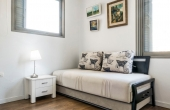 Amsterdam 3 room 2 bedrooms 100sqm Elevator Apartment for holidays rental