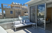 Old North 2 rooms 40sqm Renovated Terrace 15sqm Apartment for sale in Tel Aviv