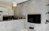 Dizengoff Bauhaus 2 bedrooms 72sqm Garden Terrace 30sqm Lift Vacation rental