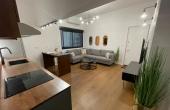 Dizengoff area 2 rooms 45sqm Renovated Elevator Apartment for sale in Tel Aviv