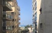 Royal Beach 4R 3 chambres 90m² Terrasse 14m² Ascenseur Parking Appartement en location de vacances à Tel Aviv