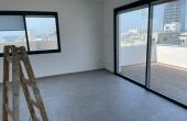 Hayarkon area 5 room 121sqm Terrace 24sqm Apartment for sale in Tel Aviv