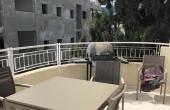 Sheikin area Duplex 4 room 120sqm Terraces 70sqm + Balcony Apartment for sale in Tel Aviv
