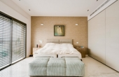 Pinkas area Duplex Penthouse 205sqm Terrace 52m2 Elevator Parking Apartment for sale in Tel Aviv