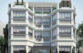 Neve Tzedek area 3 room 65m2 Balcony Elevator For Sale