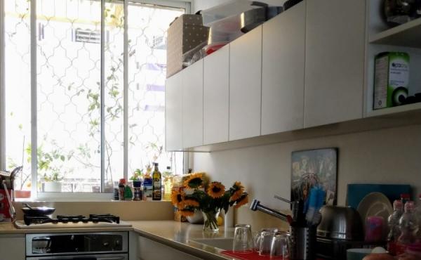 Rothschild area 3.5 room 80sqm Apartment for sale in Tel Aviv