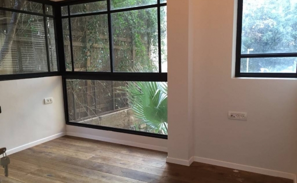 Rothschild area 3 room 70sqm Terrace 20sqm Apartment for sale Tel Aviv Real estate