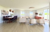 Bograshov area Penthouse Duplex 8 room 250sqm Terrace 100sqm Lift Amazing apartment for sale in Tel Aviv