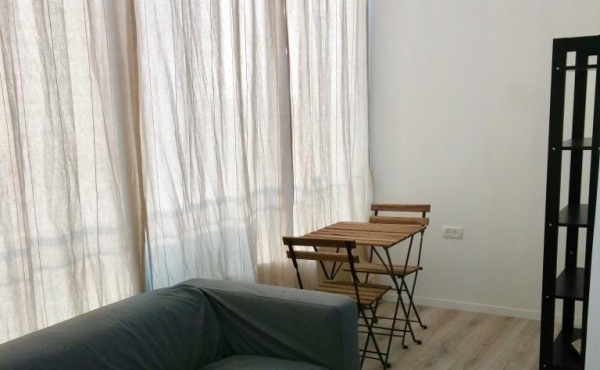 Dizengoff 3 room 60sqm Sea view Apartment for sale in Telaviv
