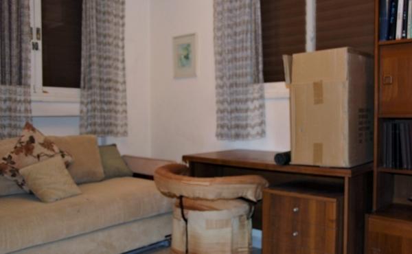 King David 85sqm Lift Apartment for sale in Telaviv