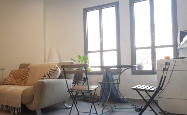 Yaffo 3 room 86sqm Elevator Parking Apartment for sale in Telaviv